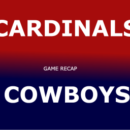 Cowboys edge Cardinals in Pro Football Hall of Fame Game
